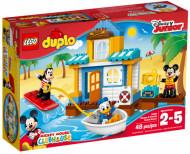 Set 10827 DUPLO: Mickey&Friends NIEUW
