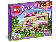 Set 3315 - Friends: Olivia's House- Nieuw