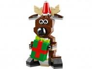 Set 40092 - Holiday: Reindeer- Nieuw