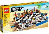 Set 40158 - Pirates: Pirates Chess set- Nieuw