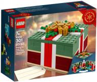 Set 40292 - Holiday: Kerstcadeau- Nieuw