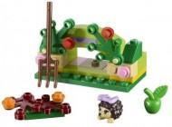 Set 41020-G - Friends: Hedgehog's Hideaway D/H/97%- gebruikt