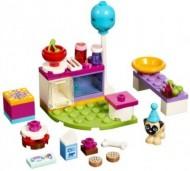 Set 41112-G - Friends: Party cakes D/H/97%- gebruikt