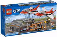Set 60103 - Town: Airport Air Show- Nieuw
