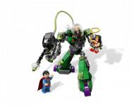 Set 6862 Superman vs. Power Armor Lex NIEUW