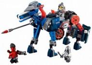 Set 70312-G - Nexo knights: Lance's Mecha Horse geen doos I/97%- gebruikt