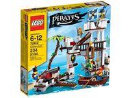 Set 70412 - Pirates: Soldiers Fort- Nieuw