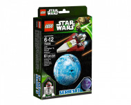 Set 75006 Jedi Starfighter & Planet Kamino NIEUW