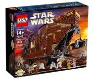 Set 75059 - Star Wars: Sandcrawler UCS- Nieuw