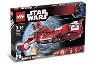 Set 7665 - Star Wars: Republic Cruiser (limited edition)- Nieuw