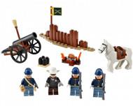 Set 79106 Cavalry Builder Set NIEUW