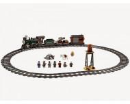 Set 79111 Constitution Train Chase NIEUW