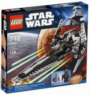 Set 7915 - Star Wars: Imperial V-Wing Starfighter- Nieuw