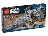 Set 7961 - Star Wars: Darth Maul's Infiltrator- Nieuw