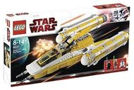 Set 8037 - Star Wars: Anakin's Y-Wing Starfighter- Nieuw