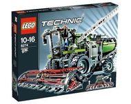 Set 8274 - Technic: Combine Harvester- Nieuw