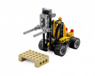 Set 8290 Mini Forklift NIEUW
