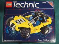 Set 8408 - Technic: Desert Ranger- Nieuw