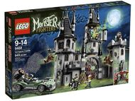 Set 9468 - Monster Fighters: Vampyre Castle- Nieuw