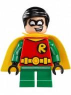 sh244 Robin- Korte benen NIEUW loc
