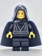 sw0044G Star Wars:Luke Skywalker met Black Hood, Black Cape gebruikt *0M0000