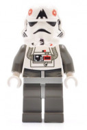 sw0102G Star Wars:AT-AT Driver gebruikt *0M0000