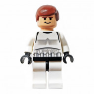 sw0205aG Star Wars:Han Solo (Stormtrooper outfit) gebruikt *0M0000