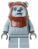 sw0236G Star Wars:Chief Chirpa (Ewok) gebruikt loc