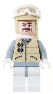 sw0258 Star Wars:Hoth officer gebruikt loc