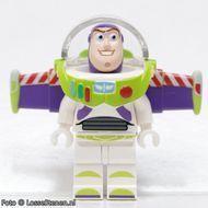 toy004 Buzz Lightyear (Toy story)  NIEUW loc