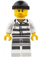 cry775 Police- Gevangene 86753 NIEUW loc