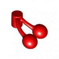 22667-5 Kersen rood NIEUW *0L0000