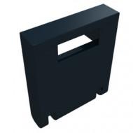 4346-11 Voorkant box 4345 zwart NIEUW *1B0000