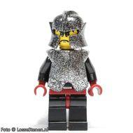 cas271 Shadow Knight Le Chevalier Des Ombres (cas09) NIEUW loc