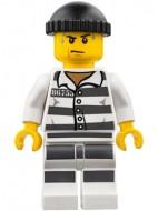 cry775 Police- Gevangene 86753 NIEUW *0M0000