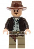 iaj001G Indiana Jones gebruikt loc
