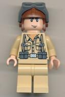 iaj023 Indiana Jones- Duitse soldaat 5 NIEUW *0M0000