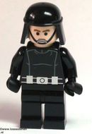 LEGO sw208 Star Wars: Imperial Trooper NIEUW loc