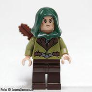 lor026 LOR: Morkwood Elf NIEUW loc