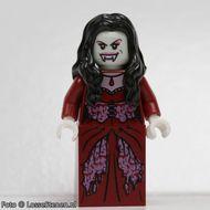mof008 Monsters: Vampyre's Bride NIEUW loc Halloween