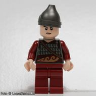 pop013 Alamut Guard 1 (Prince of Persia) NIEUW *0M0000