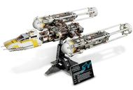 Set 10134 - Star Wars: Y-wing Attack Starfighter- USC- Nieuw