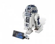 Set 10225-GB R2-D2 UCS gebruikt deels gebouwd *B036