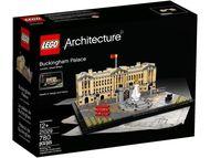 Set 21029 - Architecture: Bucklingham Pallace- Nieuw