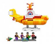 Set 21306 Yellow Submarine NIEUW