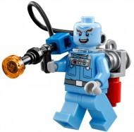 Set 30603 - Super Heroes: Mr. Freeze (polybag)- Nieuw