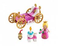 Set 43173 Aurora's Royal Carriage NIEUW