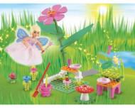 Set 5859 Little Garden Fairy NIEUW