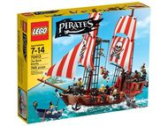 Set 70413 - Pirates: The Brick Bounty- Nieuw