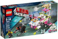 Set 70804 - The Lego Movie- Ice Cream Machine- Nieuw